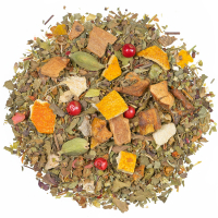 Terra Thé Tulsi Orange-Ingwer